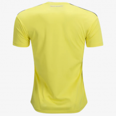 Colombia National Team adidas 2018 Home Jersey