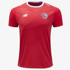 Costa Rica 2018 Home Camiseta