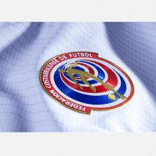 Costa Rica 2018 Away Camiseta