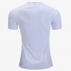 England 2018 Authentic Home Camiseta