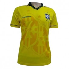 Brazil 1993 1994 Retro Home Camiseta