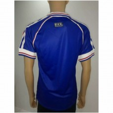 France Home Camiseta retro 1998