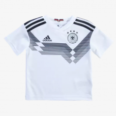 Germany 2018 World Cup Home Mini Kit