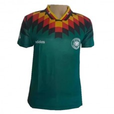 Alemania  Retro Away Camiseta  1994