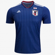 Japan 2018 Home Jersey