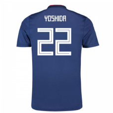 Japan 2018 Home Camiseta  (Yoshida 22)