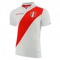 Perú 2019 Jersey local por maratón