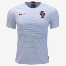 Portugal 2018 Away Camiseta
