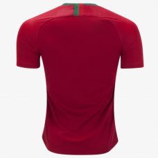 Portugal 2018 Home Camiseta