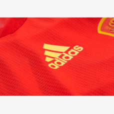 Spain 2018 Authentic Home Camiseta